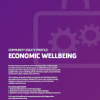 Economic Wellbeing Snapshot Published