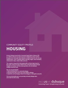 Housing Cover